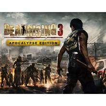 Dead Rising 3  Apocalypse Edition (steam key) -- RU