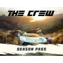 The Crew Season Pass (uplay key) -- RU