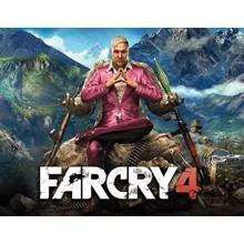 Far Cry 4 (Uplay key) -- RU