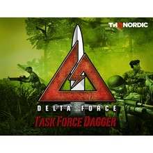 Delta Force Task Force Dagger (steam key) -- RU