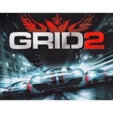 Grid 2 (steam key) -- RU