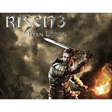 Risen 3 Titan Lords  Standart Editio (steam key) -- RU