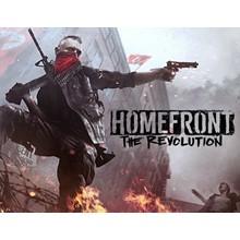 Homefront The Revolution (steam key) -- RU