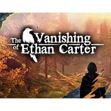 The Vanishing of Ethan Carter (Steam) -- Region free