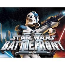 Star Wars Battlefront II (steam key) -- RU