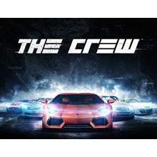 The Crew (uplay key) -- RU