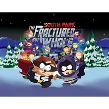 South Park The Fractured but Whole (uplay key) -- RU
