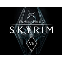 The Elder Scrolls V Skyrim VR (steam key) -- RU