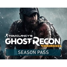 Ghost Recon Wildlands Season Pass (uplay ) -- RU