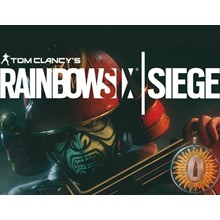 Rainbow Six Siege Blitz Bushido Set (uplay key) -- RU