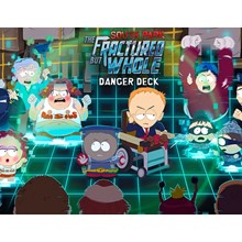South Park The Fractured Whole Danger Deck Uplay -- RU