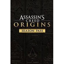 Assassin's Creed Origins Season Pass [Uplay]
