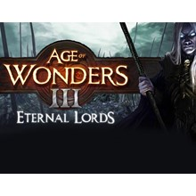 Age of Wonders III Eternal Lords Expansion Steam -- RU