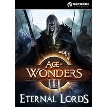 Age of Wonders III DLC Eternal Lords (Steam KEY)
