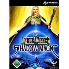 Age of Wonders Shadow Magic (Steam KEY) + GIFT