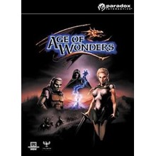 Age of Wonders (Steam KEY) + GIFT