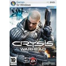 Crysis Warhead (Steam Gift Region Free / ROW)