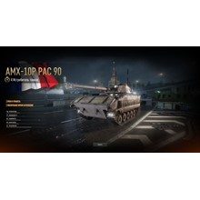 AW: IT Level 4 AMX-10P 90 150 Tokens