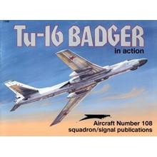 Tu - Badger