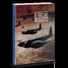 Сombat Legend: Havilland Mosquito