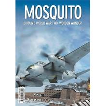 """Mosquito - Britain´s World War Two """"Wooden Wonder"""""""