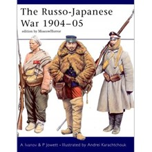 The Russo-Japanese War of 1904-1905