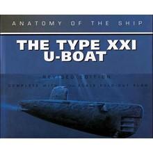 Anatomy of the Ships - The XX U-Boat