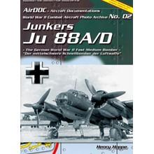 Ju-88 - the German World War II Fast medium Bomber