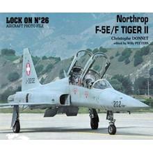 "Combat Fighter ""Tiger-2"" F-4"