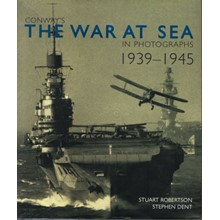 History of military naval battles 1939-1945.