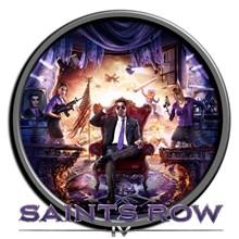 Saints Row: IV Game of the Century  (RU+CIS) steam key