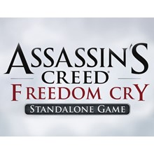 Assassin´s Creed Freedom Cry: Standalone Ed.(Uplay KEY)