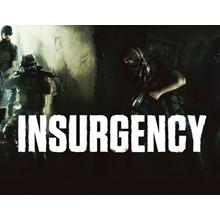 Insurgency (Steam key) -- RU CIS