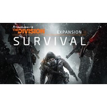 The Division - Survival DLC (Steam Gift Region Free)