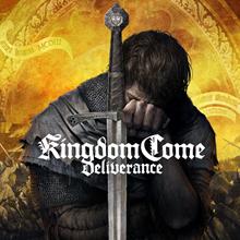 KINGDOM COME: DELIVERANCE ✅(STEAM)+GIFT