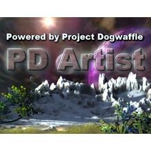 PD Artist 10 (Steam key) -- RU