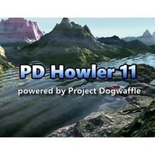 PD Howler 11 Axehead (steam key) -- RU