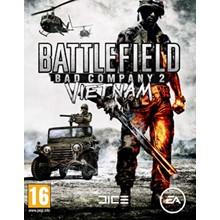 Battlefield: Bad Company 2 Vietnam (Steam Gift RegFree)