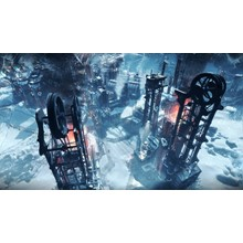 Frostpunk (Steam Russia)