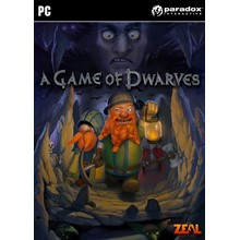 A Game of Dwarves (Steam KEY) + GIFT