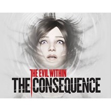 The Evil Within The Consequence DLC (Steam key) -- RU