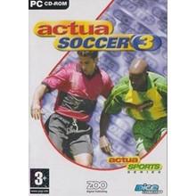 Actua Soccer 3 (Steam Gift Region Free / ROW)