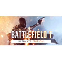 Battlefield 1 Ultimate Edition + Warranty