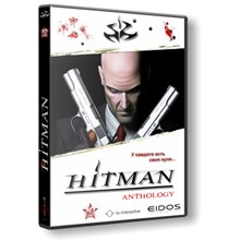 Hitman Collection 5 in 1 (Steam Gift Region Free / ROW)