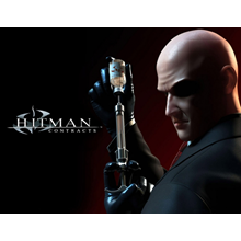 Hitman Contracts 💳NO COMMISSION / STEAM KEY