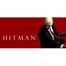 Hitman Absolution 💳NO COMMISSION / STEAM KEY