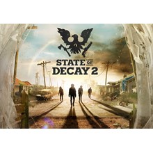 STATE OF DECAY 2 ✅(XBOX ONE)+GIFT