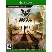 State of Decay 2 / XBOX ONE / DIGITAL CODE