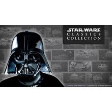 Star Wars Classics Collection STEAM KEY RU+CIS LICENSE