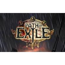 Path of Exile Chaos Orb - All servers [KingPeon]